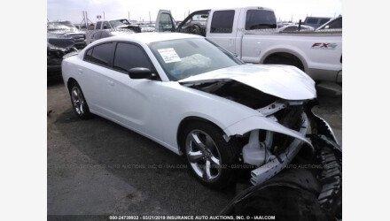 2018 Dodge Charger SXT for sale 101149388
