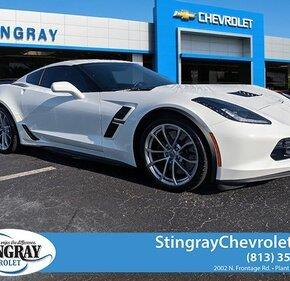 2017 Chevrolet Corvette for sale 101149478