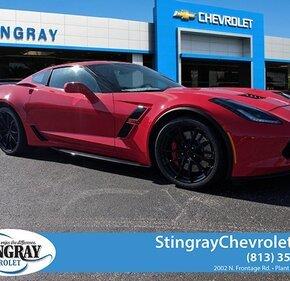 2019 Chevrolet Corvette Grand Sport Coupe for sale 101149479