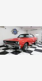 1970 Plymouth Roadrunner for sale 101149507