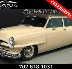 1953 Plymouth Savoy for sale 101149514