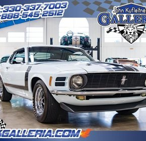 1970 Ford Mustang for sale 101149523