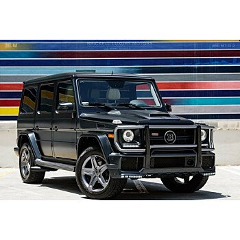 2016 Mercedes-Benz G550 for sale 101149532