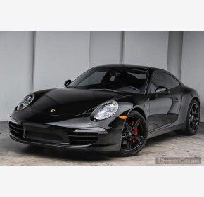 2013 Porsche 911 Carrera S Coupe for sale 101149536