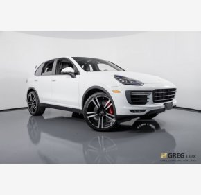 2016 Porsche Cayenne for sale 101149543