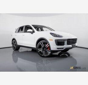 2016 Porsche Cayenne for sale 101149543