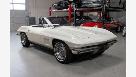 1967 Chevrolet Corvette for sale 101149544