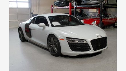 2014 Audi R8 V8 Coupe for sale 101149545
