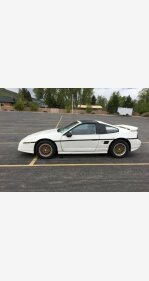 1988 Pontiac Fiero GT for sale 101149554