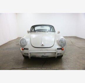 1965 Porsche 356 for sale 101149570