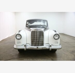 1959 Mercedes-Benz 300D for sale 101149575