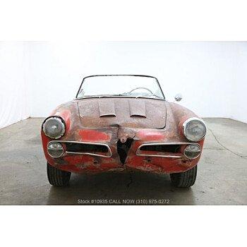 1960 Alfa Romeo 2000 for sale 101149576