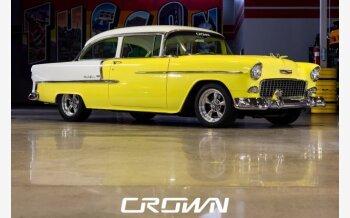 1955 Chevrolet Bel Air for sale 101149586