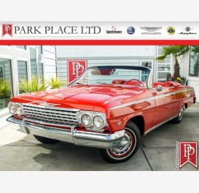 1962 Chevrolet Impala for sale 101149592