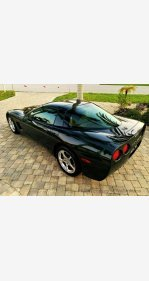 2000 Chevrolet Corvette Coupe for sale 101149596