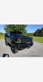 1996 Ford Bronco for sale 101149602