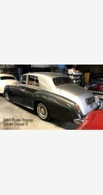 1960 Rolls-Royce Silver Cloud for sale 101149604