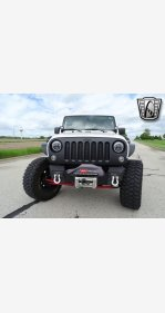 2010 Jeep Wrangler 4WD Sport for sale 101149623