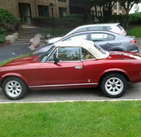 1980 FIAT 2000 Spider for sale 101149627