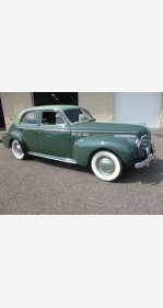1940 Buick Super for sale 101149630