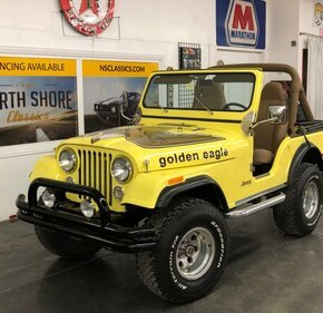 1979 Jeep CJ-5 for sale 101149642