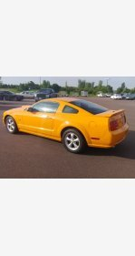 2007 Ford Mustang GT Coupe for sale 101149651