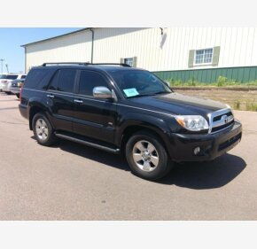 2007 Toyota 4Runner 2WD for sale 101149652