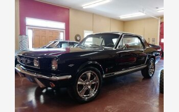 1965 Ford Mustang GT for sale 101149664