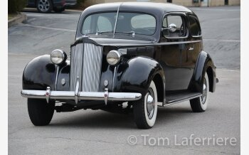 1938 Packard Model 1600 for sale 101149685