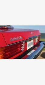 1985 Mercedes-Benz 380SL for sale 101149698