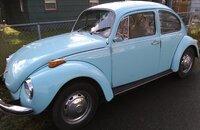 1972 Volkswagen Beetle for sale 101149699
