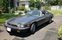 1989 Jaguar XJS V12 Coupe for sale 101149701