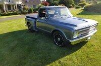 1967 Chevrolet C/K Truck for sale 101149712