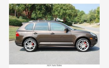 2009 Porsche Cayenne GTS for sale 101149717