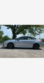 2015 Subaru WRX for sale 101149723