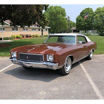 1971 Chevrolet Monte Carlo for sale 101149728