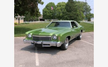 1974 Chevrolet Monte Carlo for sale 101149729
