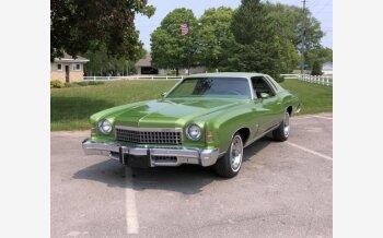 1974 Chevrolet Monte Carlo for sale 101149729