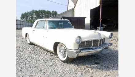 1956 Lincoln Continental for sale 101149765