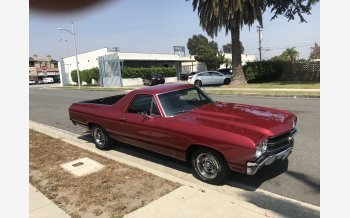 1970 Chevrolet El Camino V8 for sale 101149785