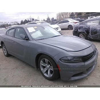 2017 Dodge Charger for sale 101150016