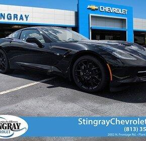 2019 Chevrolet Corvette for sale 101150144