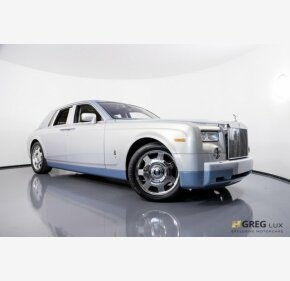 2007 Rolls-Royce Phantom Sedan for sale 101150206