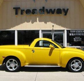 2004 Chevrolet SSR for sale 101150215