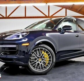 2019 Porsche Cayenne Turbo for sale 101150222