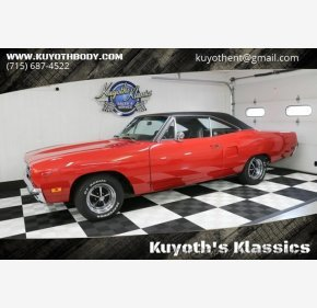 1970 Plymouth Roadrunner for sale 101150262
