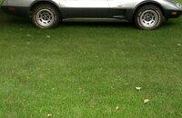 1978 Chevrolet Corvette for sale 101150287