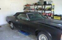 1973 Mercury Cougar for sale 101150292