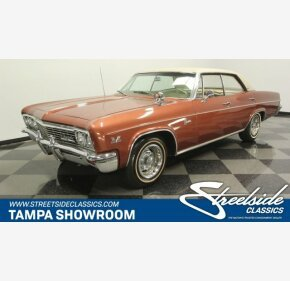 1966 Chevrolet Caprice for sale 101150299