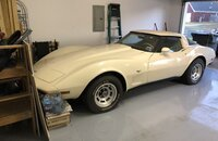 1979 Chevrolet Corvette Coupe for sale 101150309